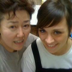 Photo taken at Ichi Teriyaki by Stephanie D. on 11/9/2011