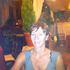 Photo taken at La Tavernetta by Jim K. on 7/18/2011