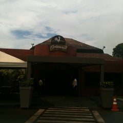 Photo taken at Galeteria Beira Lago by Antonio R. on 10/16/2011