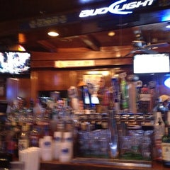 Photo taken at Brickwood Grill by Erin P. on 5/1/2012