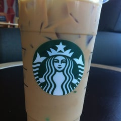 Photo taken at Starbucks by Matt G. on 3/26/2012