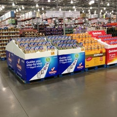 Photo taken at Costco by John M. on 1/11/2012