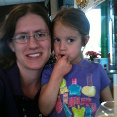 Photo taken at Chick-fil-A by Steph M. on 4/30/2012