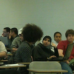Photo taken at Willard Hall Education Building #UDel by Sebastian C. on 11/4/2011