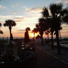Photo taken at Harry's Beach Bar by Jason on 1/26/2012