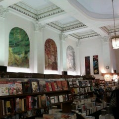 Photo taken at Munro's Books by Mike S. on 4/20/2012