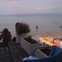 Photo taken at Hotel Metropol by Gavril M. on 8/4/2011