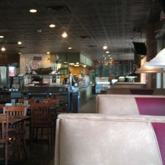 Photo taken at Otto's Barbeque And Burgers by Azat R. on 10/26/2011