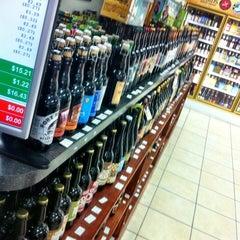 Photo taken at Beer Heaven by Scott B. on 5/20/2012