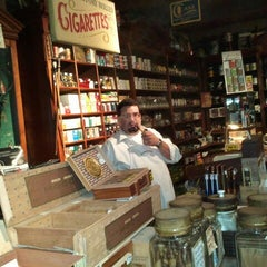 Photo taken at Racine & Larame Cigar Shop by Dave M. on 11/23/2011