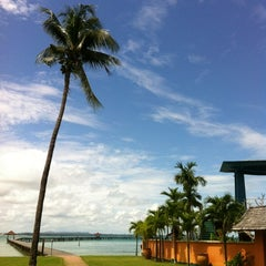 Photo taken at ระยอง รีสอร์ท (Rayong Resort) by Apple J. on 7/15/2012