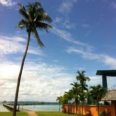Photo taken at ระยอง รีสอร์ท (Rayong Resort) by Apple J. on 7/15/2012