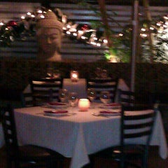 Photo taken at Wang's In the Desert by Monty J. on 12/18/2011