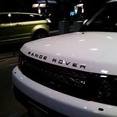 Photo taken at Washington D.C. Auto Show by D J. on 1/29/2012