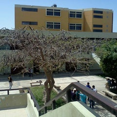 Photo taken at Universidad Nacional Pedro Ruiz Gallo by Rafael R. on 11/4/2011