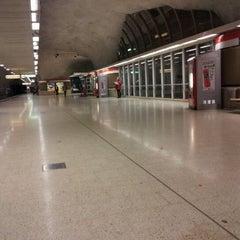 Photo taken at Metro Kamppi by Kalle R. on 1/24/2012