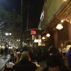 Photo taken at Monsoon Cafe by David C. on 4/8/2012