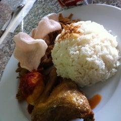 Photo taken at Bintang Cafe by Carol L. on 1/24/2011