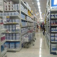 Photo taken at Depo Bangunan by Ricky S. on 9/29/2011