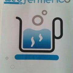 Photo taken at Web In Fermento Lab - agenzia web e marketing by Dario C. on 11/7/2011