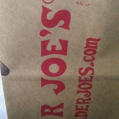 Photo taken at Trader Joe's by Megan M. on 8/21/2011