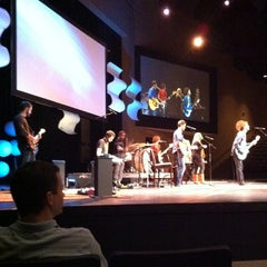 Photo taken at Gateway Church - McNeil Campus by Chuck H. on 11/20/2011
