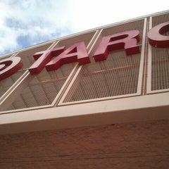 Photo taken at Target by Orr B. on 2/1/2012