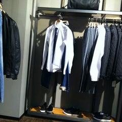 Photo taken at Zara by J T. on 8/25/2012