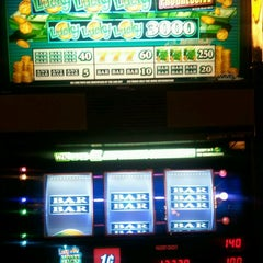 Photo taken at Diamond Jo Casino by Greg K. on 1/29/2012