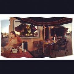 Photo taken at Taco Adobe by David P. on 10/22/2011