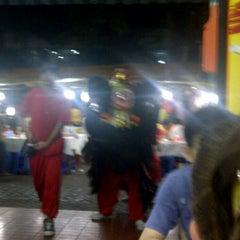 Photo taken at Ben Seafood by Bintoro S. on 1/26/2012