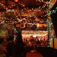 Photo taken at Molly's Shebeen by Barbara W. on 1/9/2012