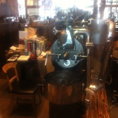 Photo taken at Rolling in Coffee by Jay on 6/18/2012