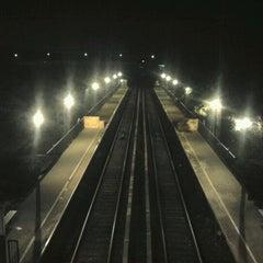 Photo taken at MTA SIR - Nassau by 0zzzy on 10/8/2011