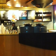 Photo taken at Starbucks by Lily P. on 6/29/2011