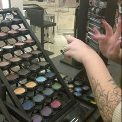 Photo taken at Macy's by Mayda L. on 11/17/2011