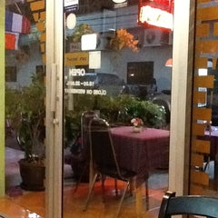 Photo taken at Volterra Italian Restaurant by domenico a. on 11/5/2011
