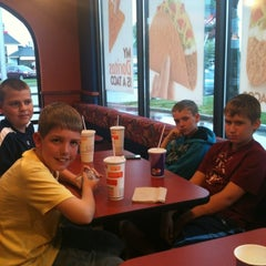 Photo taken at Taco Bell by Eric H. on 4/20/2012