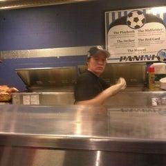 Photo taken at RITZ Sports Zone by Joe S. on 9/26/2011