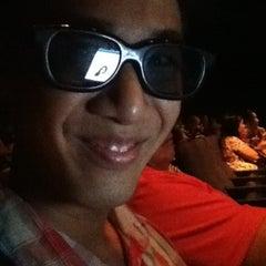 Photo taken at Glorietta 4 Cinema 6 by Shanda L. on 4/27/2012
