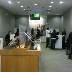 Photo taken at Sprint by Taric A. on 1/19/2012