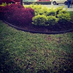 Photo taken at Plaza Sendero Escobedo by Gilberto D. on 3/17/2012
