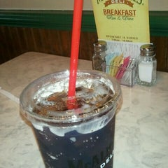 Photo taken at McAlister's Deli by Brian D. on 10/16/2011