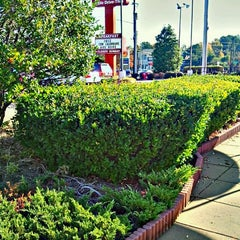 Photo taken at Chick-fil-A by Brandon L. on 10/31/2011