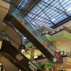 Photo taken at Santafé Mi Mundo by Blake M. on 3/19/2012