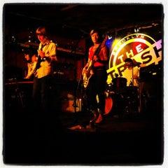 Photo taken at Trash Bar by Kurt C. on 6/18/2012