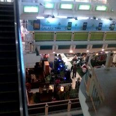 Photo taken at Ramai Family Mall by Pram Pria I. on 11/16/2011