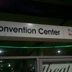 Photo taken at Convention Center Station (DART Rail) by Jasen H. on 12/3/2011