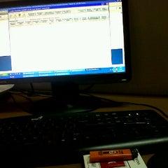 Photo taken at PT. Arindo pratama by Rifal P. on 2/29/2012