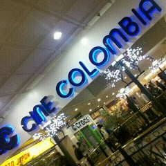 Photo taken at Cine Colombia by Bibi A. on 12/9/2011